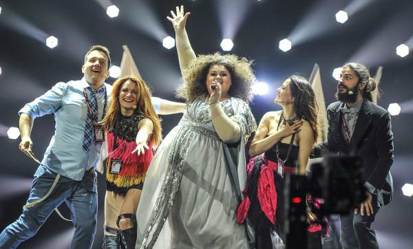 Risultati immagini per eurovision 2015 serbia