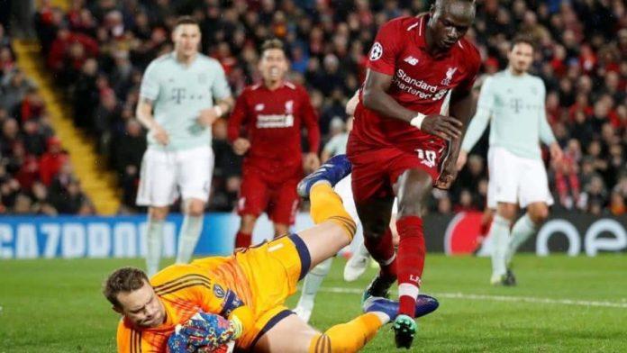 2019-02-19t205907z_510609668_rc16b6244040_rtrmadp_3_soccer-champions-liv-bay_0 LDC - Liverpool : Sadio Mané, un gâchis qui pourrait coûter cher Gaindés