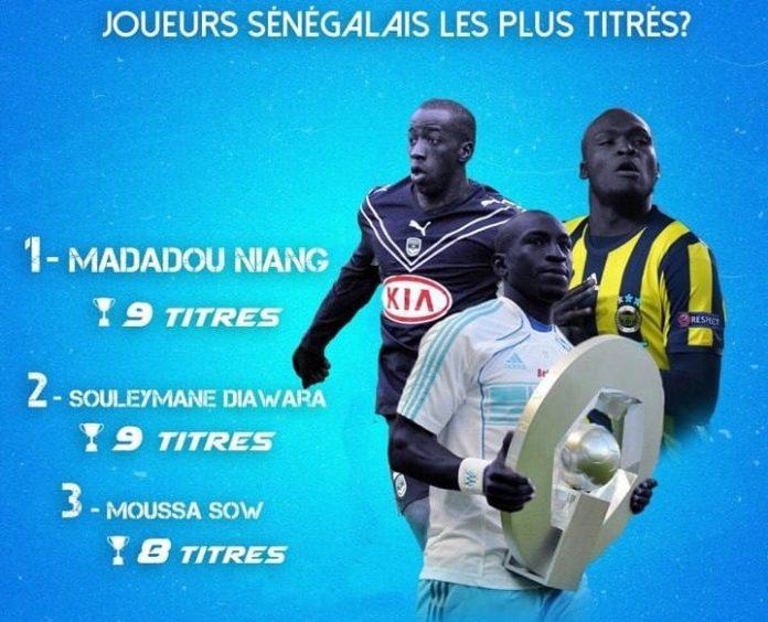 coverbestscorer-e1554147670229 Les joueurs sénégalais les plus titrés : Mamadou Niang et Souleymane Diawara caracolent en tête Gaindés