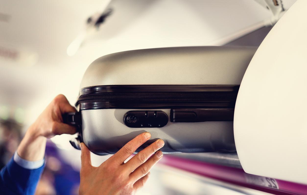 Guarulhos altera regras para bagagem de mão em voos internacionais