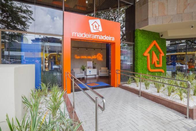 Nascida no e-commerce, MadeiraMadeira abre em Curitiba sua 1ª loja física