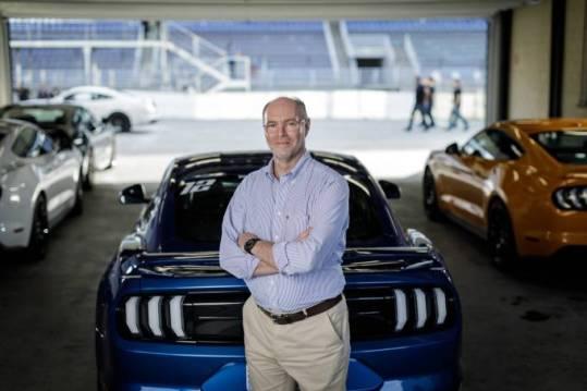 """""""O faturamento desapareceu"""", diz executivo da Ford sobre a crise atual"""