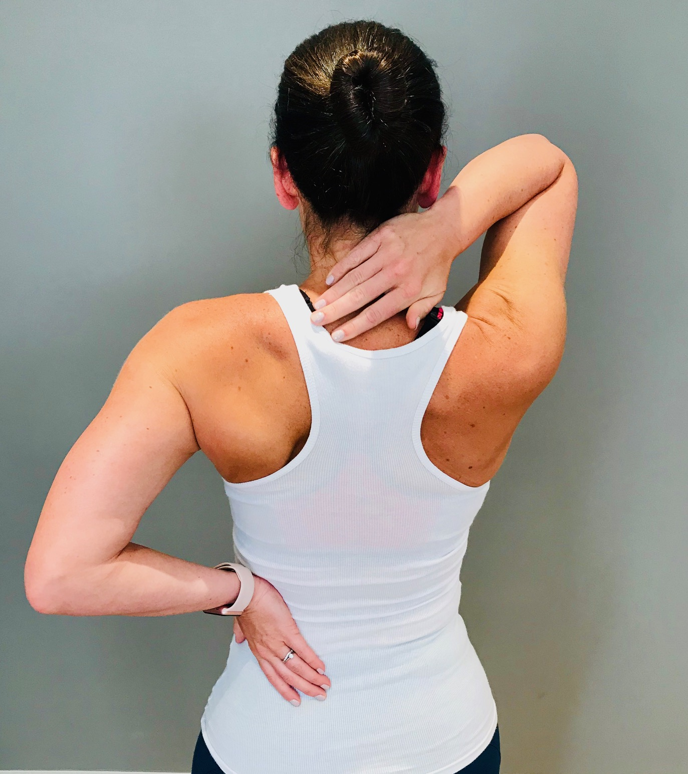 Can you have pain without injury?