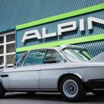 The Complete Back Catalogue Of Bmw Alpina Cars