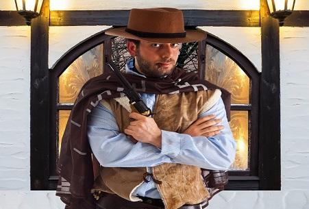 Cowboy, Texas Ranger, Western Romance, Romantic Suspense, Victorian American