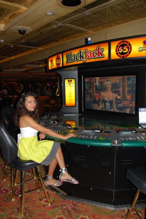 Blackjack FAQ Wizard Of Odds
