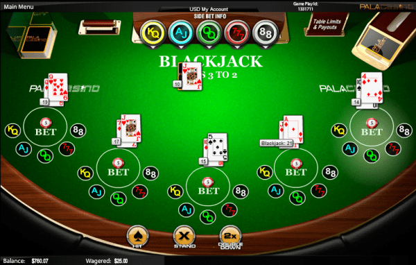 Pala Interactive Casinos for 2018 (Software & Best 0 ...