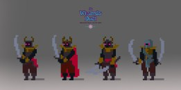 Fire Monsters Set (thugs variationsBIG)