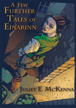 A Few Further Tales of Einarinn cover