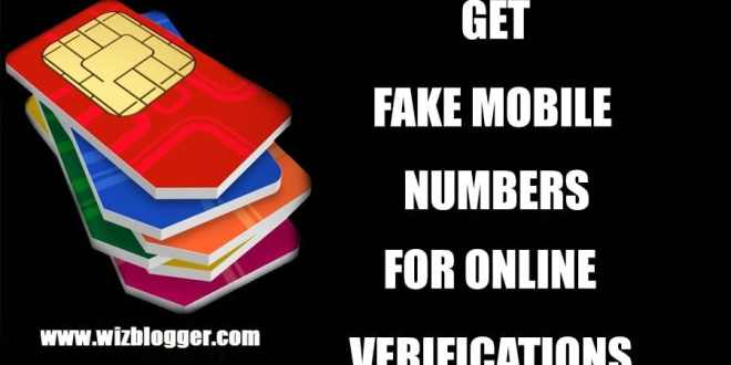 free mobile number