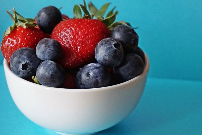 Cancer prevention properties of fruits