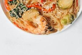 moo shu shrimp