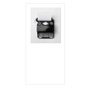 Love Zapz 'Just My Type' Typewriter Valentine's Augmented Reality Greeting Card