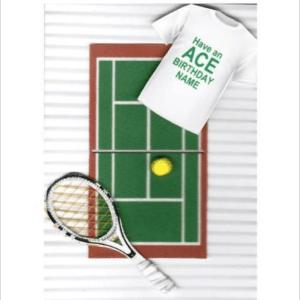 sportz tennis court 3D