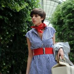 Paryżanka - kobiecy szyk i gracja (FRANCJA)