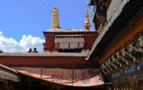 Klasztor Samje - Tybet (12)