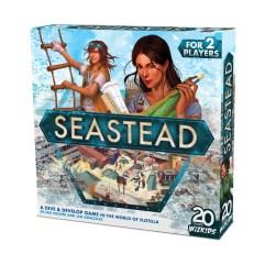 Image result for Seastead WizKids