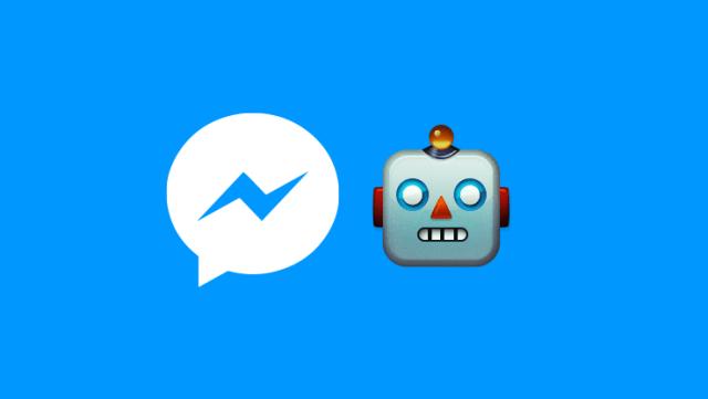 facebook chatbot