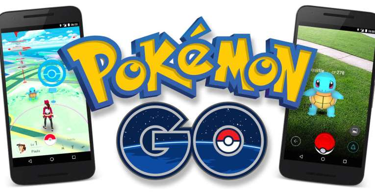 Pokémon Go – It's All the Rage! And here's  everything that you need to know about it.