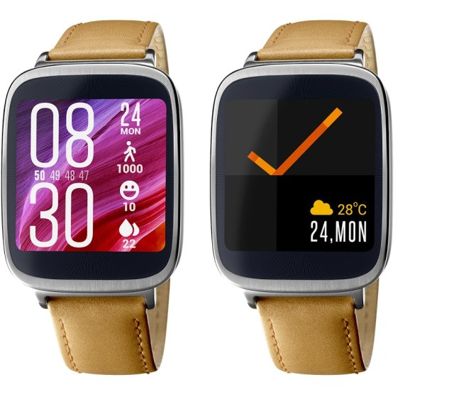 What is the ZenWatch