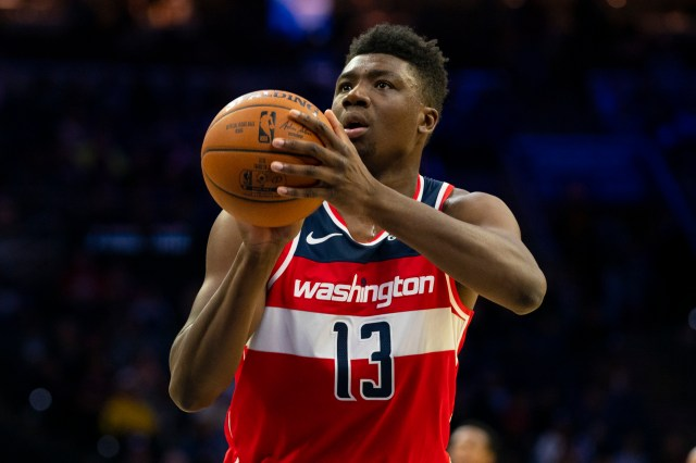 Is Thomas Bryant the answer for the Washington Wizards at center ...