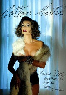 LauraDore1.cottoncartelMagazine.thewizsdailydose
