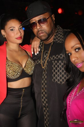 Straight Stuntin Release Party1 2012.thewizsdailydose