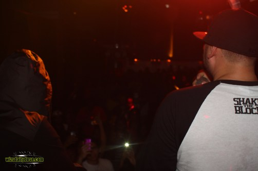 Straight Stuntin Release Party12 2012.thewizsdailydose