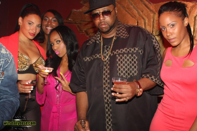Straight Stuntin Release Party21 2012.thewizsdailydose