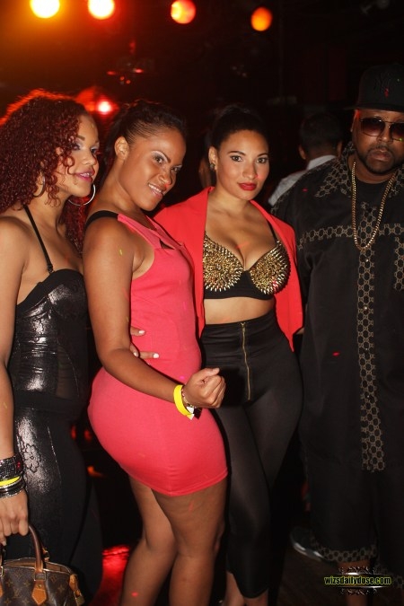 Straight Stuntin Release Party4 2012.thewizsdailydose