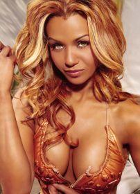 Dollicia Bryan3.thewizsdailydose