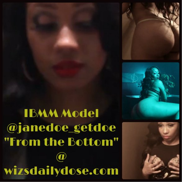 Jane Doe Get Doe web promo collage - wizsdailydose.com