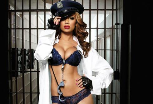 Erica Mena3 Smooth Magazine