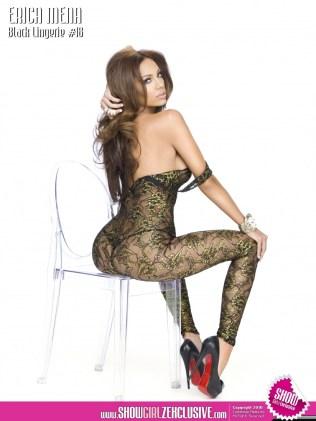 Erica Mena3 Show Magazine ShowGirlzExclusive.thewizsdailydose