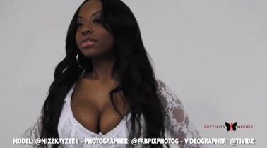 Butterflymodels in 60 seconds - Mizz Kayzee2.thewizsdailydose