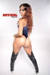 Lynda Rose1 shygirl magazine Steven Ward.thewizsdailydose