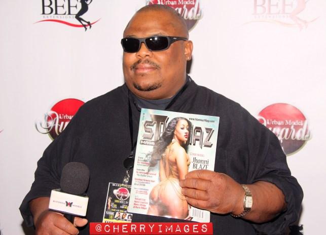 CEO Stunnaz Magazine Cherry images urbanmodel awards.wizsdailydose.com.jpg