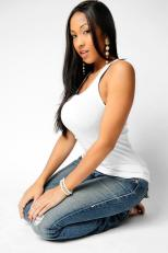 Jeny Romero those jeans
