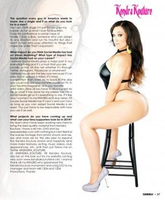 Kendra Kouture 005 show magazine wizsdailydose.com