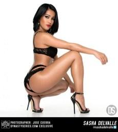 Sasha Del Valle 018