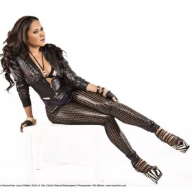 Angela Yee Will Millions Blackmen Magazine 006