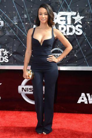 The 2015 BET Awards