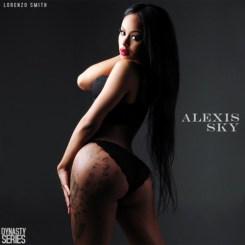 Alexis sky 027