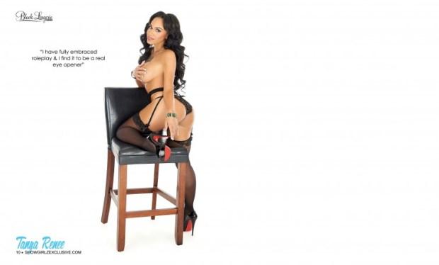 Tanya Renee 004 show magazine