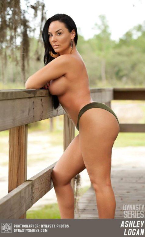 Ashley Logan 087