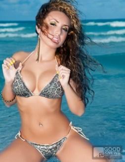 Jasmin Calle 034