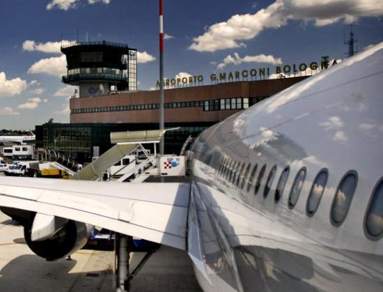 Болоня - Резервация на евтин самолетен билет с Wizz Air