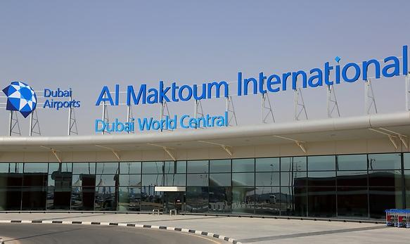 Дубай - Резервация на евтин самолетен билет с Wizz Air