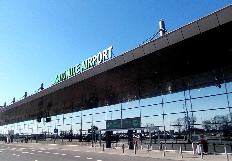 Катовице - Резервация на евтин самолетен билет с Wizz Air