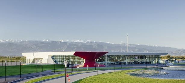 Кутаиси - Резервация на евтин самолетен билет с Wizz Air